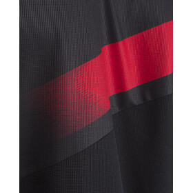 Craft Verve XT Jersey Men Black/Bright Red